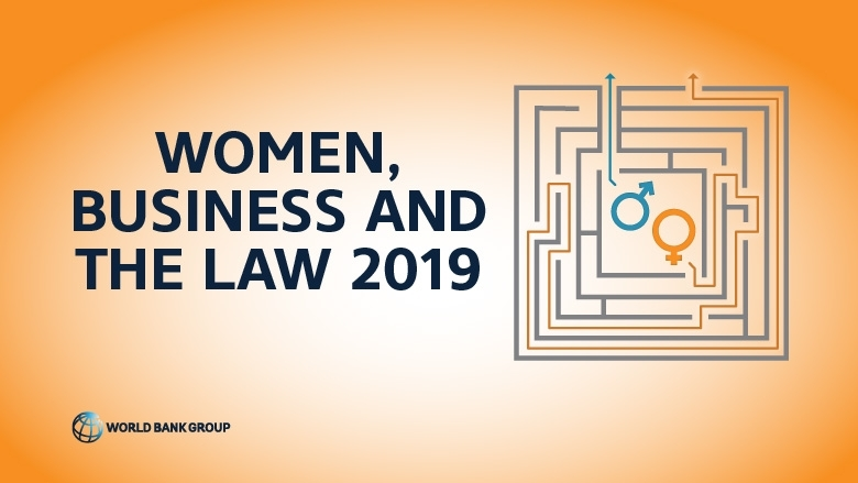 Gender Equality In Business Current Events 2020.Women Business And The Law Gender Equality Women